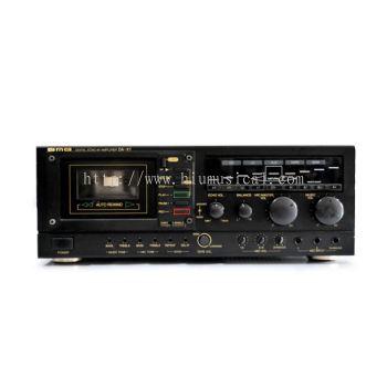 Digital Echo AV Amplifier BMB DA-X1