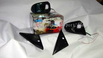 MITSUBISHI LANCER CS SIDE MIRROR GANADOR