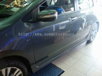 HOND CITY 2012 BODYKIT MODULO