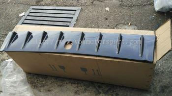 mitsubishi lancer evo x voltex generator carbon fibre varis new
