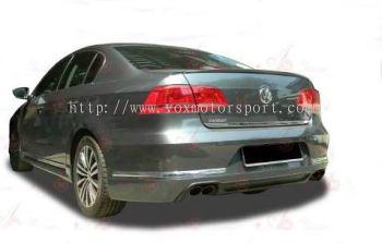 VW PASSAT B7 BODYKIT VOX STYLE
