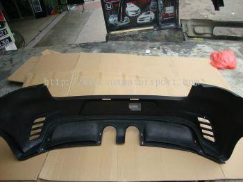 VW Golf Bodykit Revosport