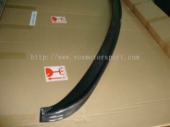 SUZUKI SWIFT WIPER SPOILER CARBON FIBER