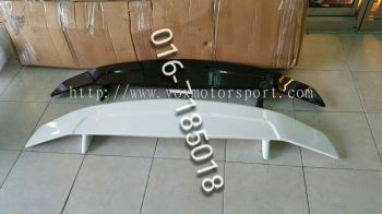2017 honda civic fc rs spoiler abs new