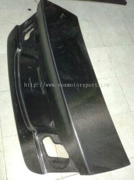 Honda civic FD boot carbon type RR