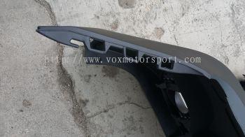 bmw e60 bumper msport pp new