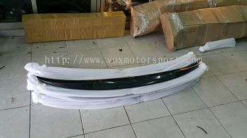 BMW G30 m performance cf spoiler new