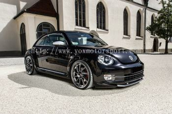 2012 NEW BEETLE BODYKIT ABT
