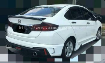 2014 2015 2016 Honda city drive 68 bodykit drive68 new set