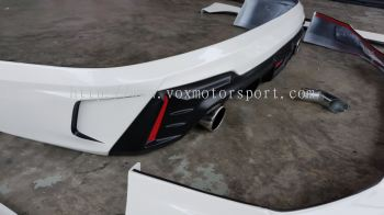 2017 2018 new honda city bodykit drive68 ppu material new set