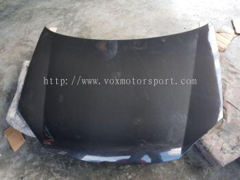Volkswagen golf mk5 gti bonet carbon fiber