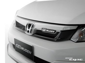 2012 HONDA CIVIC FB MUGEN BODYKIT GRILLE