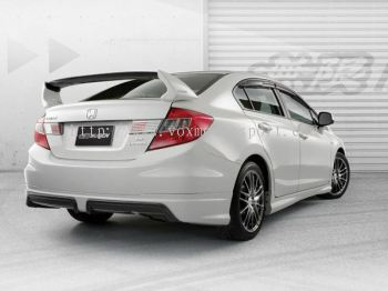 HONDA CIVIC FB MUGEN BODYKIT