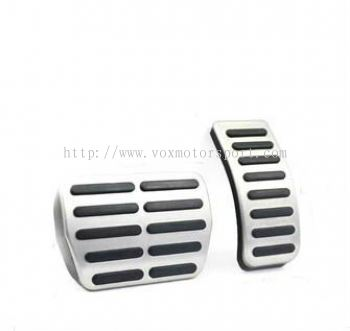 VOLKSWAGEN POLO PEDAL PAD GTI FOR POLO 1.2