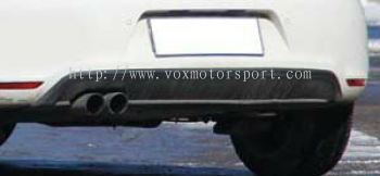 VOLKSWAGEN POLO BUMPER GTI FOR POLO 1.2