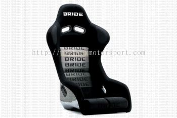 BRIDE ZETA bucket racing seat