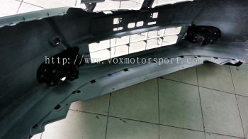 HONDA FIT/JAZZ GD bumper 2nd hand