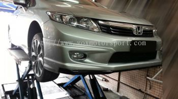 honda civic fb 2012 bodykit mugen