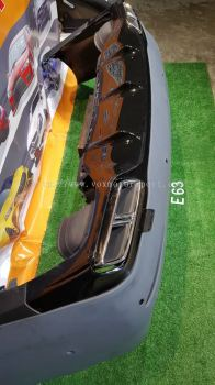 w213 amg c63 bumper fit for mercedes benz w213 e class replace upgrade performance look pp material brand new