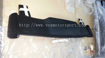 SUZUKI SWIFT SPOILER GREDDY SPOILER