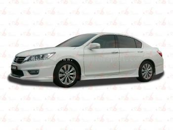2014 HONDA  ACCORD  BODYKIT AM STYLE