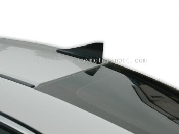 HONDA ACCORD BODYKIT 2014