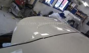 VOLKSWAGEN GOLF MK6 SPOILER ABS GTI