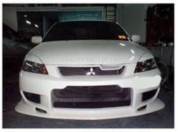 MITSUBISHI LANCER CS3 BODYKIT C WEST BUMPER