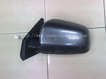 proton inspira side mirror LGT used parts