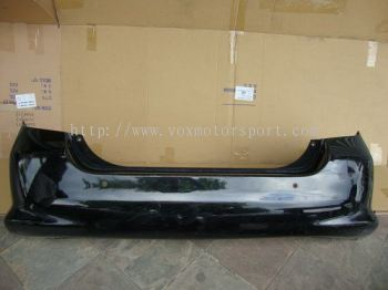 HONDA FIT/JAZZ BUMPER REAR BUMPER USED PART