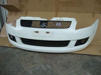 suzuki swift zc bumper front bumper used part