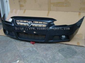 proton inspira bumper front bumper used part