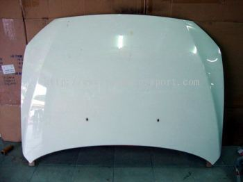 MITSUBISHI LANCER GT BODYKIT BONNET USED PART