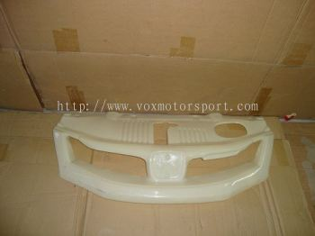 new honda city bodykit mugen RR grille mesh