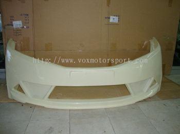 new honda city bodykit mugen RR bumper front