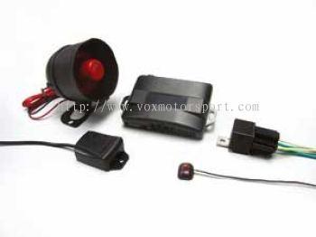 Upgrade Car Alarm Systems steelmate