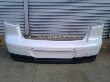 proton inspira bumper set used for sell