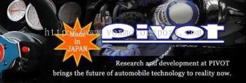 PIVOT 3 DRIVE FLAT THROTTLE CONTROLLER for NISSAN PRESAGE VQ35DE-VQ25DE
