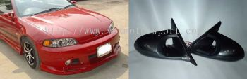 HONDA CIVIC EG SIDE MIRROR GANADOR SIDE MIRROR