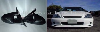 HONDA CIVIC EK SIDE MIRROR GANADOR SIDE MIRROR