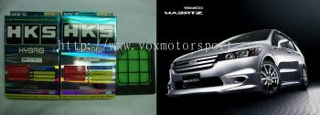 HKS AIR INTAKE FILTER FOR HONDA STREAM RN6