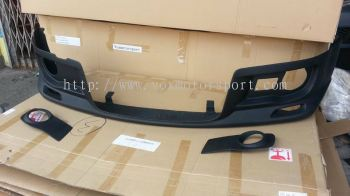 2008 2009 2010 suzuki swift sport zc31s monster style front lip for sport bumper add on monster performance look frp material new set