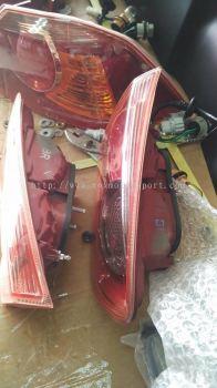 mitsubishi lancer ex tail lamp used