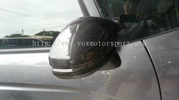 honda jazz 2015 side mirror cover cf