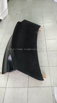 proton inspira trunk cover usdm duck lip