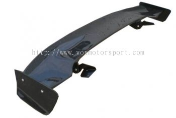 HONDA FIT GE JS RACING CARBON GT WING