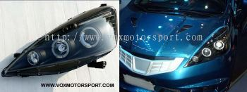 HONDA FIT GE PROJECTOR LAMP