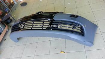 volkswagen golf mk5 gti bumper r32 new