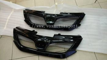 honda city 2015 mugen rs grill