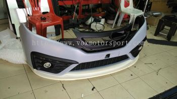 2014 2015 2016 2017 2018 2019 2020 honda jazz fit gk front grille js racing for jazz fit gk replace add on upgrade brighter performance look real carbon fiber frp material new set